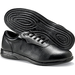 Drillmaster™ - Speedsters Marching Band Shoe - Black