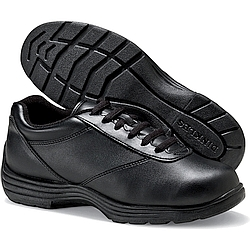 DINKLES® - 107 - Edge Marching Band Shoe - Black