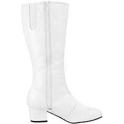 Style Plus™ - 1250 - Nancy Boot - White