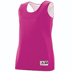 Augusta Sportswear™ - 147 - Reversible Wicking Tank - Ladies
