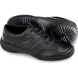 DINKLES® - 207 - Spin Guard Shoe - Black