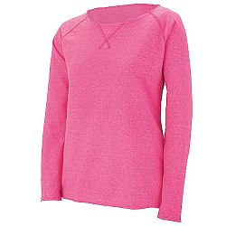 Augusta Sportswear� - 2104 - French Terry Sweatshirt - Ladies