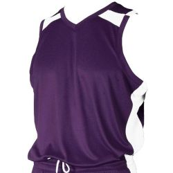 BAW Athletic Wear™ - R65Y - Reversible Basketball Jersey - Youth