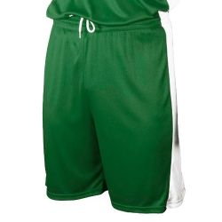 BAW Athletic Wear™ - R68 - Reversible Basketball Short - Adult