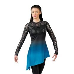 Style Plus™ - (Made To Order) - Spin Female Tunic