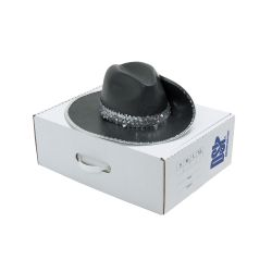 DSI™ - Aussie Hat Box