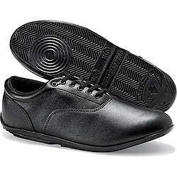Drillmaster™ - Drillmasters Marching Band Shoe - Black