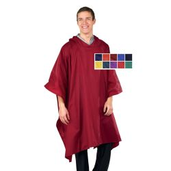Style Plus� - (Made To Order) - Spectra-Lite Poncho