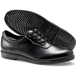 DINKLES® - 407 - Glide Marching Band Shoe - Black