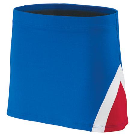 Augusta Sportswear™ - 9206 - Cheerflex Motion Skirt - Girls