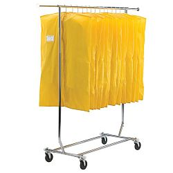 DSI� - Collapsible Uniform Storage Rack