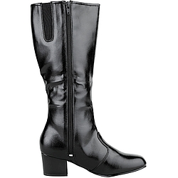 Style Plus™ - 1275 - Nancy Boot - Black
