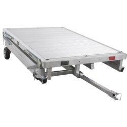 DSI� - Towing Hitch For 6' Command Center 2 Podium