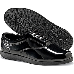 DSI™ - 6003 - Showstopper Marching Band Shoe - Black Patent