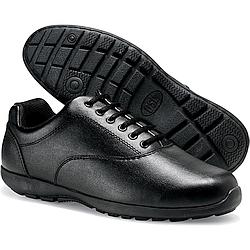 DSI™ - 7001 - Velocity Marching Band Shoe - Black