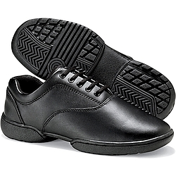 DSI™ - 9001 - Viper Marching Band Shoe - Black