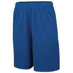 Augusta Sportswear™ - 1428 - Training Short with Pockets - Adult