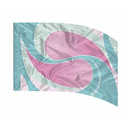 Style Plus™ - (Made To Order) - Digital Performace Flag - DIGI 502* + FREE PRACTICE FLAG