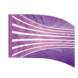 Style Plus™ - (Made To Order) - Digital Performace Flag - DIGI 515 + FREE PRACTICE FLAG