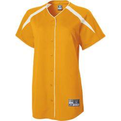 Holloway Sportswear™ - 221369 - Blaze Jersey - Ladies