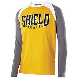 Holloway Sportswear� - 222504 - Shield Shirt - Adult