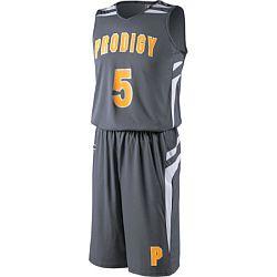 Holloway Sportswear™ - 224264 - Prodigy Jersey - Youth