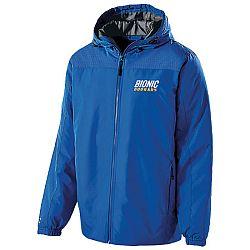 Holloway Sportswear™ - 229017 - Bionic Hooded Jacket - Adult