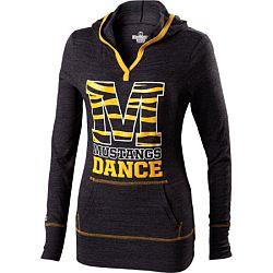 Holloway Sportswear™ - 229327 - Dynamite Hoodie - Ladies Junior Fit