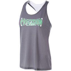 Holloway Sportswear™ - 229367 - Precision Tank - Ladies