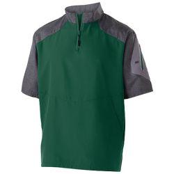 Holloway Sportswear™ - 229645 - Raider Pullover S/S - Youth