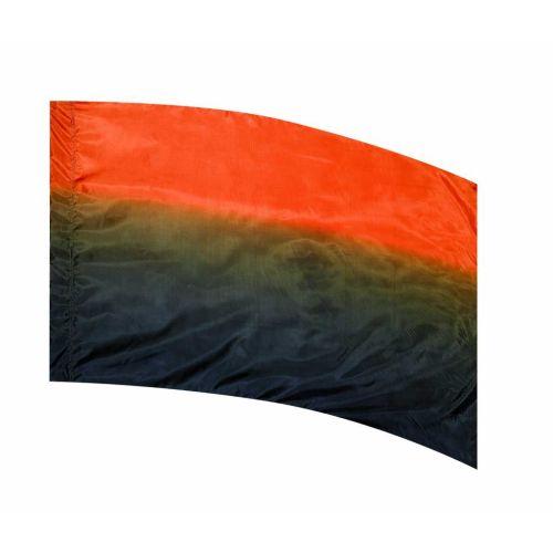 Style Plus™ - Color To Black Flag - Orange