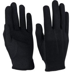 Style Plus™ - Sure Grip Gloves - Black