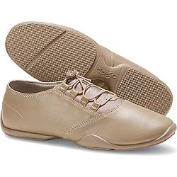 Black Instep Twirling Shoes